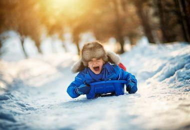 Žiemos stovyklos vaikams ir paaugliams