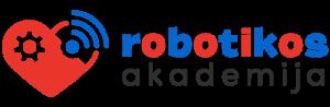 robotikos akademija