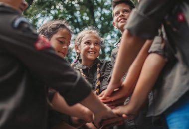 Stovyklos vaikams ir paaugliams 2021