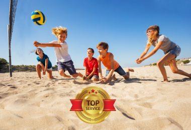 Perkamiausios ir populiariausios vasaros stovyklos vaikams ir paaugliams 2021